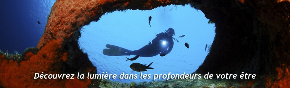 PHOTO SOUS MARINE REBIRTH